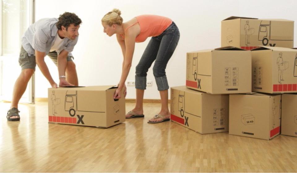 Советы при переезде